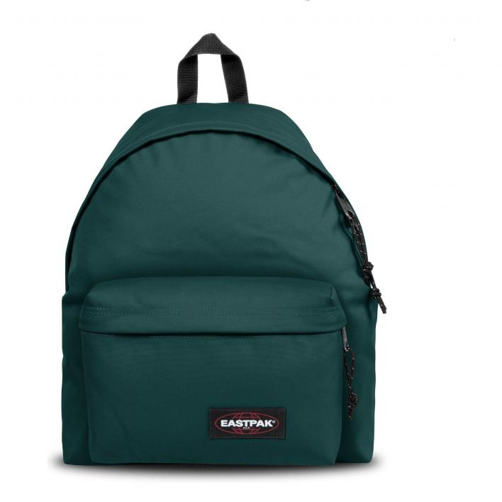 EASTPAK PADDED PAK'R EMERALD GREEN
