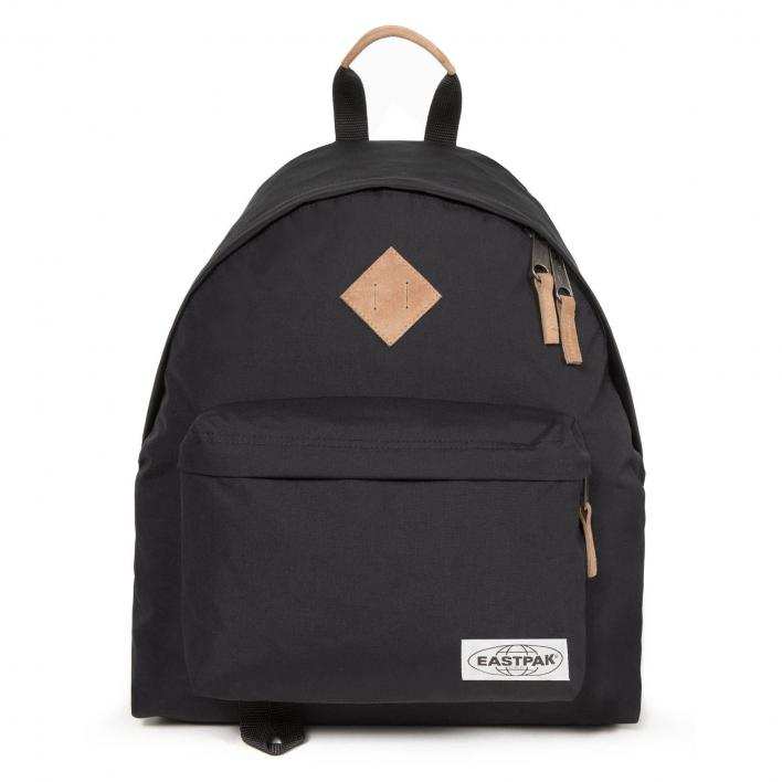 EASTPAK PADDED PAK'R INTO NYLON BLACK NAMZ