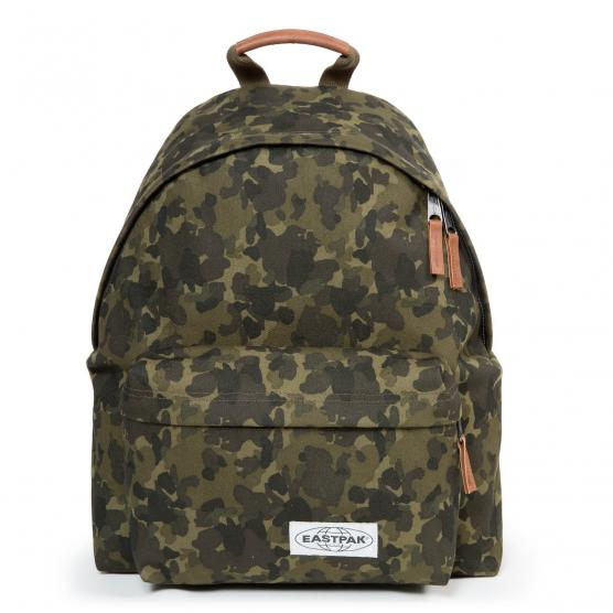 EASTPAK PADDED PAK'R OPGRADE CAMO