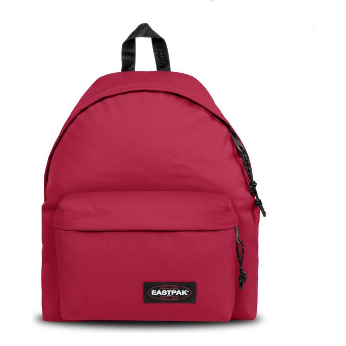 EASTPAK PADDED PAK'R ROOTED RED