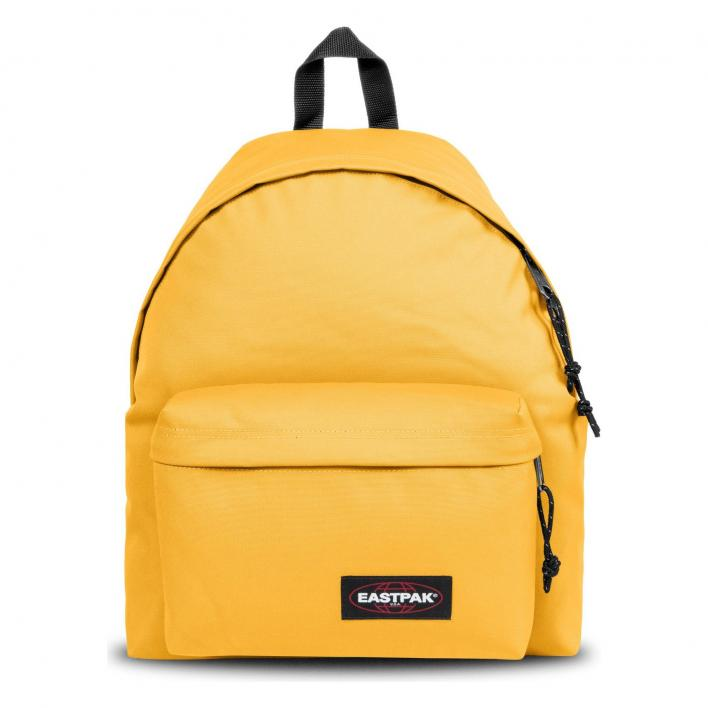 EASTPAK PADDED PAK'R SUNSET YELLOW