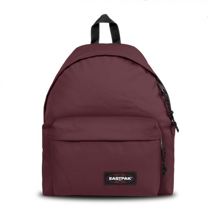 EASTPAK PADDED PAK'R UPCOMING WINE