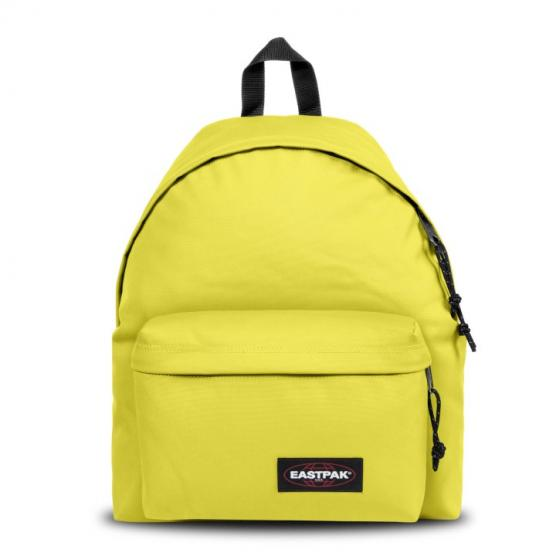 EASTPAK PADDED PAK'R YOUNG YELLOW