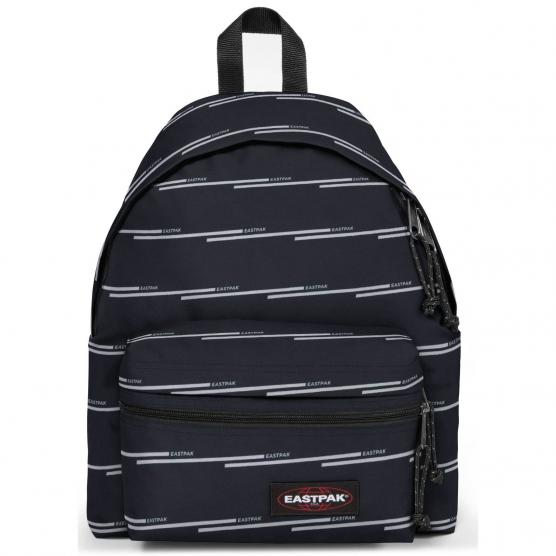 EASTPAK PADDED ZIPPL'R CHATTY LINES