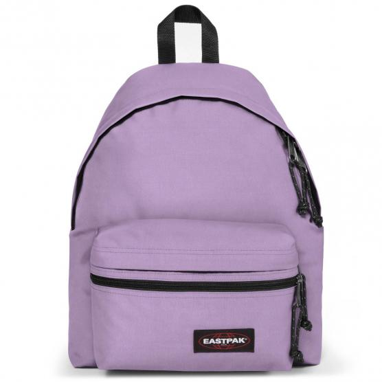 EASTPAK PADDED ZIPPL'R  FLOWER LILAC