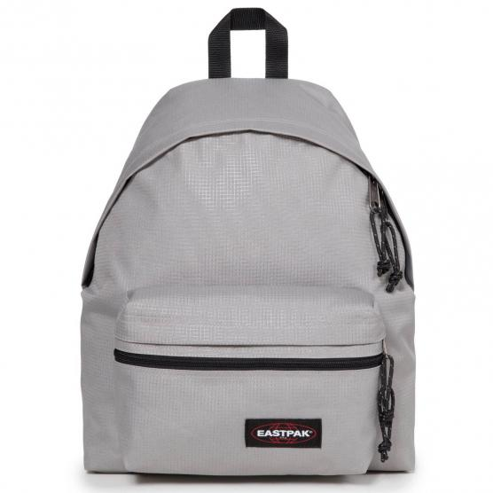 EASTPAK PADDED ZIPPL'R  LEVELLED CONCRE