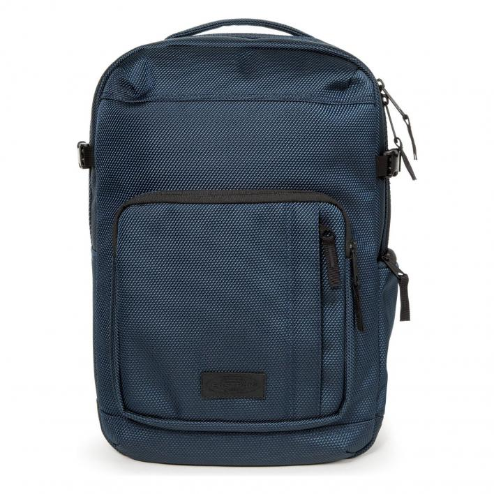 EASTPAK TECUM S CONNECT NAVY