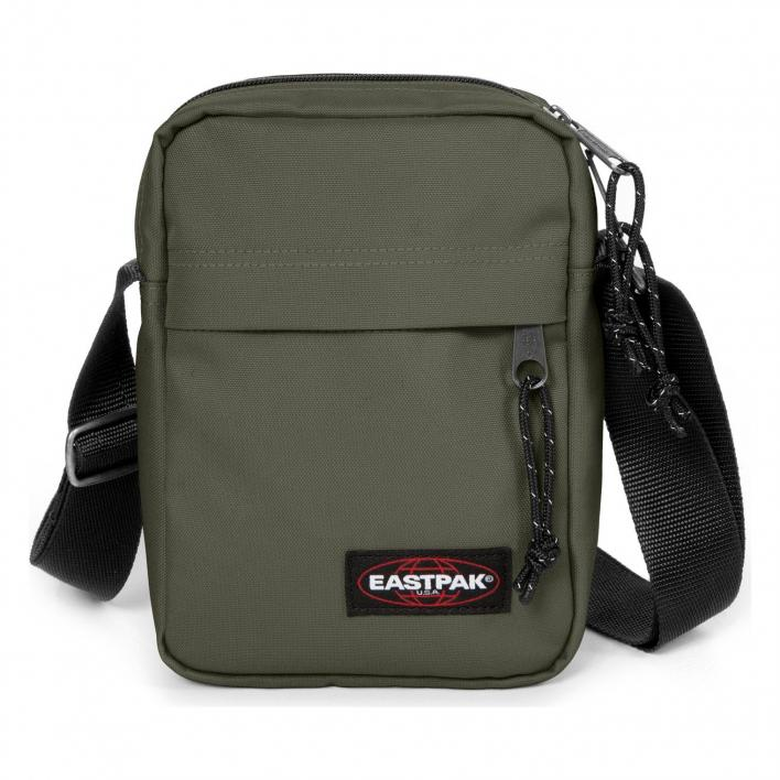 EASTPAK THE ONE CRAFTY OLIVE