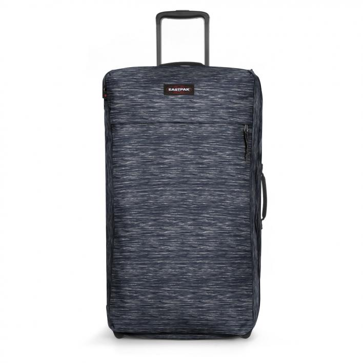 EASTPAK TRAF'IK LIGHT L KNIT GREY
