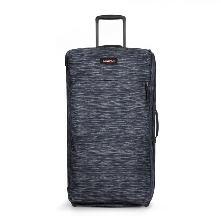 EASTPAK TRAF'IK LIGHT M KNIT GREY