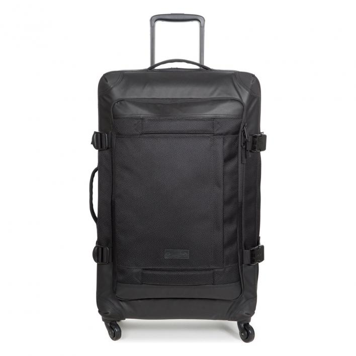 EASTPAK TRANS 4 M CONNECT BLACK