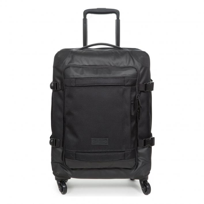 EASTPAK TRANS 4 SMALL CONNECT BLACK