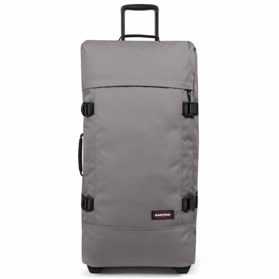 EASTPAK TRANVERZ L CONCRETE GREY