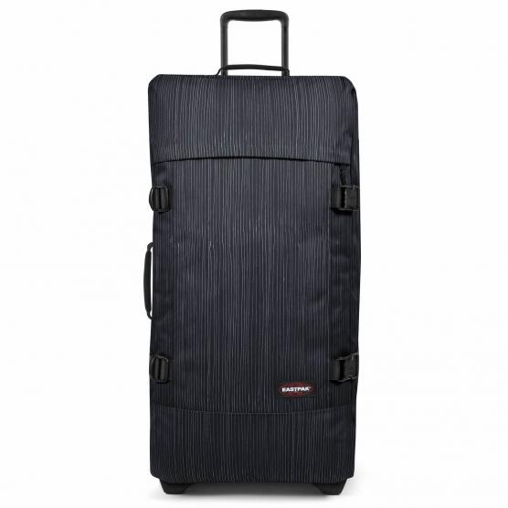 EASTPAK TRANVERZ L STRIPE-IT CLOUD
