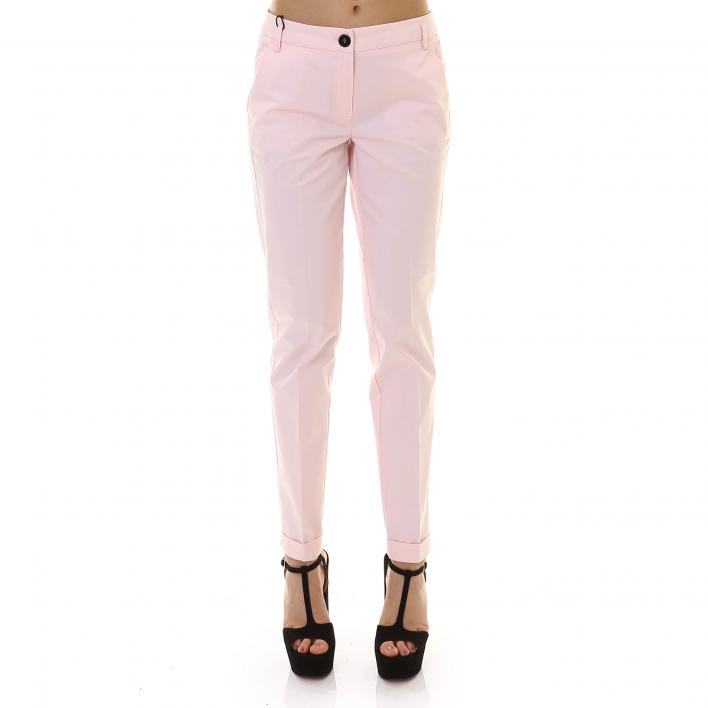 EMME MARELLA LONG TROUSERS OIL