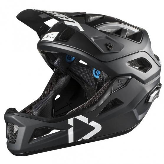 LEATT Enduro DBX 3.0