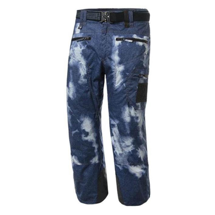 ENERGIA PURA JEANS GRONG