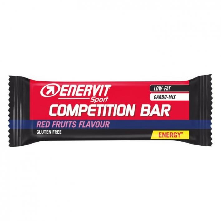 ENERVIT POWERSPORT COMPETITION RED FRUITS