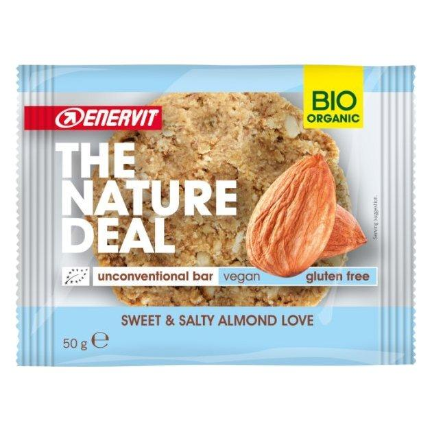 ENERVIT The Nature Deal Almond Biscuit