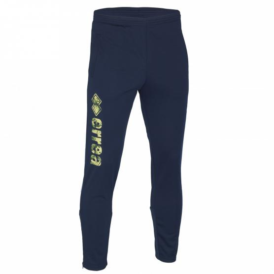 ERREA' MAN DRAKE FLAG TROUSERS1