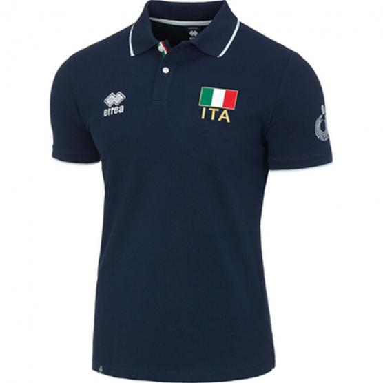 ERREA Polo Italia Volley