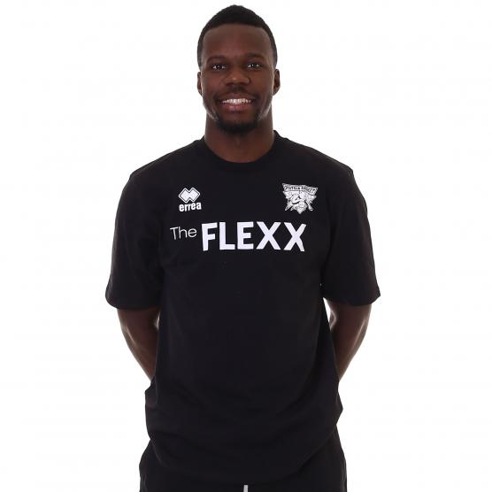 ERREA' T-SHIRT MC AD THE FLEXX 17-18 00120