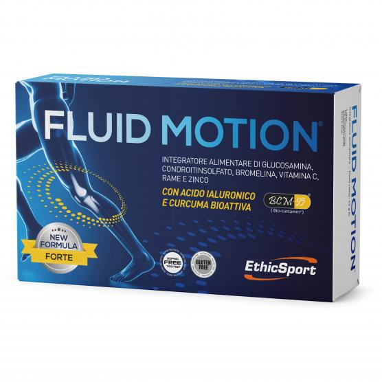 ETHICSPORT Fluid Motion