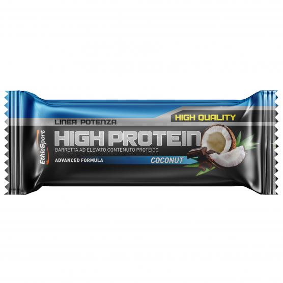 ETHICSPORT High Protein Coconut