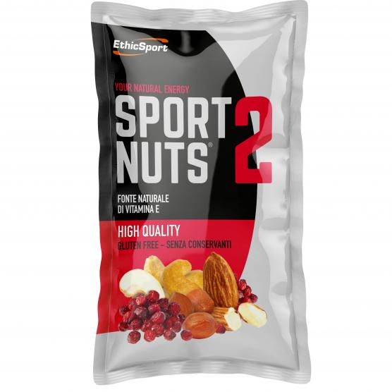 ETHICSPORT Sport Nuts 2