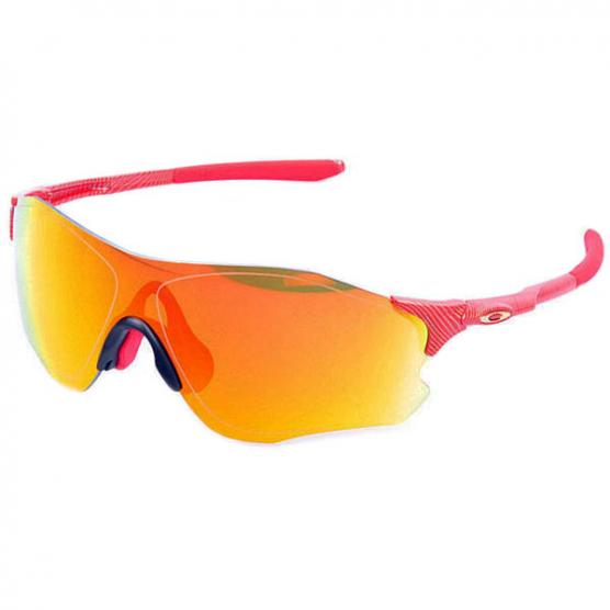 OAKLEY EV Zero Path Prizm Fire Iridium