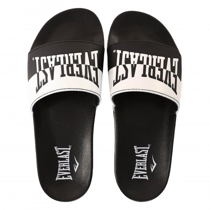 EVERLAST TWO-TONE BAND SLIPPERS