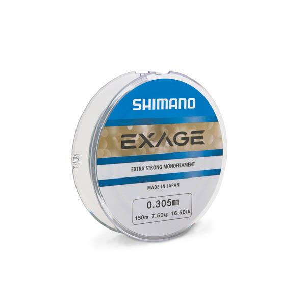 SHIMANO EXAGE 300MT 0.185mm
