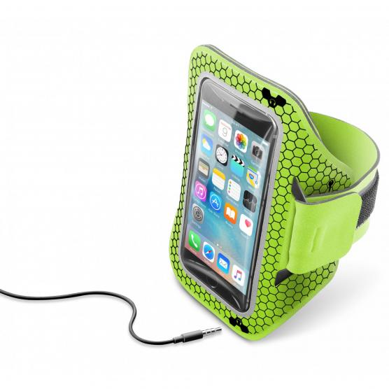 CELLULAR LINE ArmBand Smarthphone 5.2''