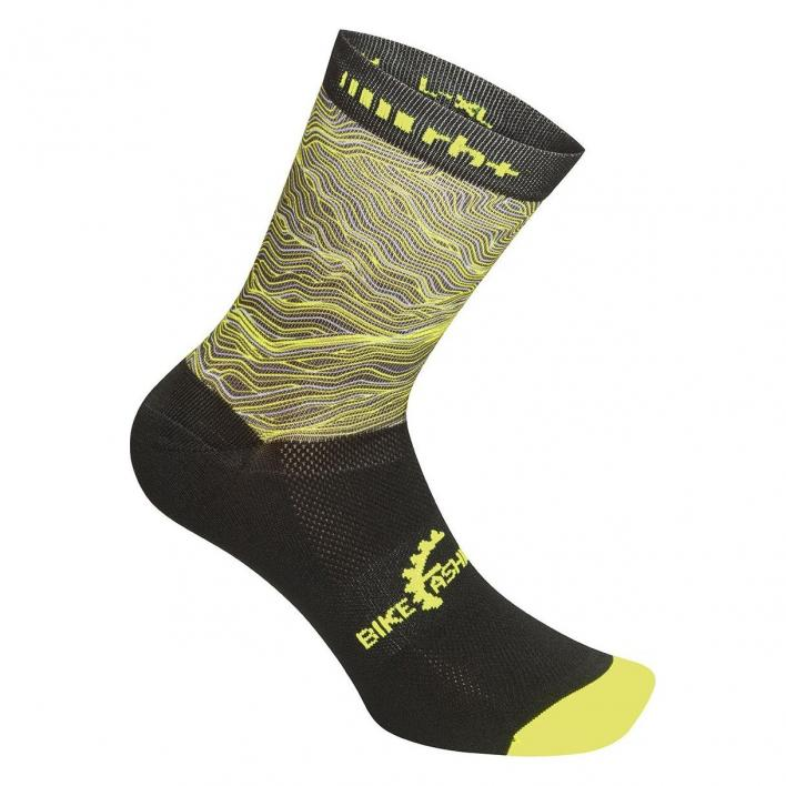 RH+ Fashion 15 Sock