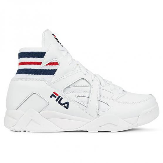 FILA CAGE GORE TC MID WMN 150 WHITE/NAVY/RED