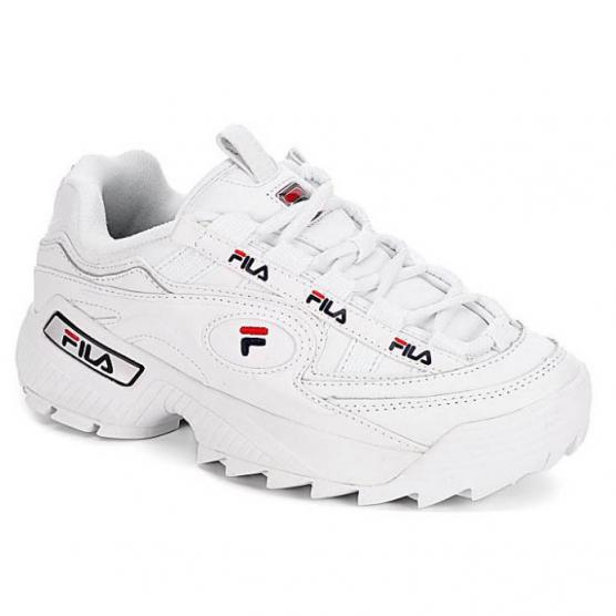 FILA D-FORMATION LOW M