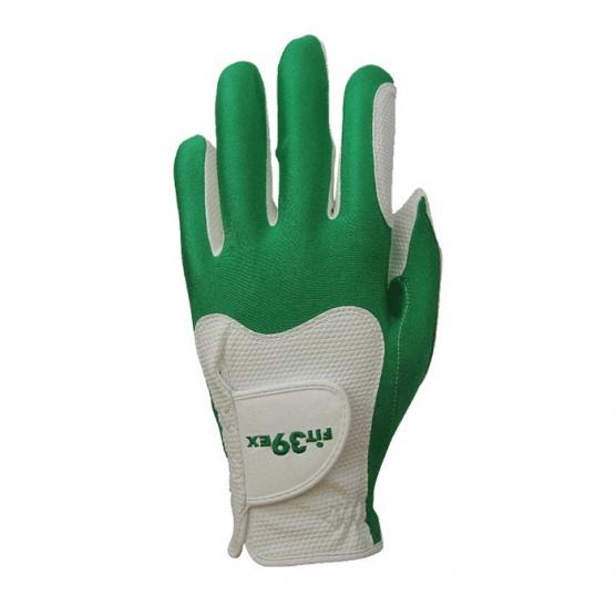 FIT39 GUANTO GOLF GREEN/WHITE