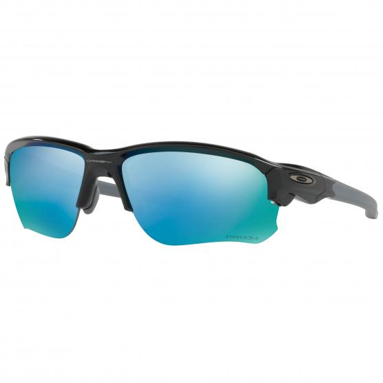 OAKLEY Flak Draft Prizm Deep H2o Polarized