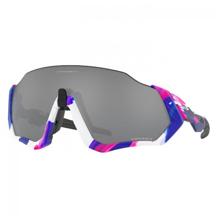 OAKLEY Flight Jacket Kokoro Prizm Black