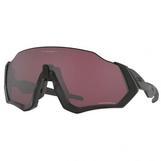 OAKLEY Flight Jacket Prizm Road Black