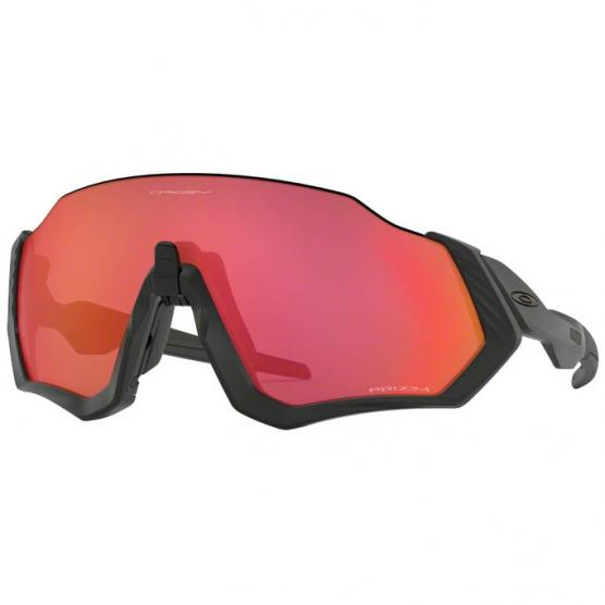 OAKLEY Flight Jacket Prizm Trail Torch