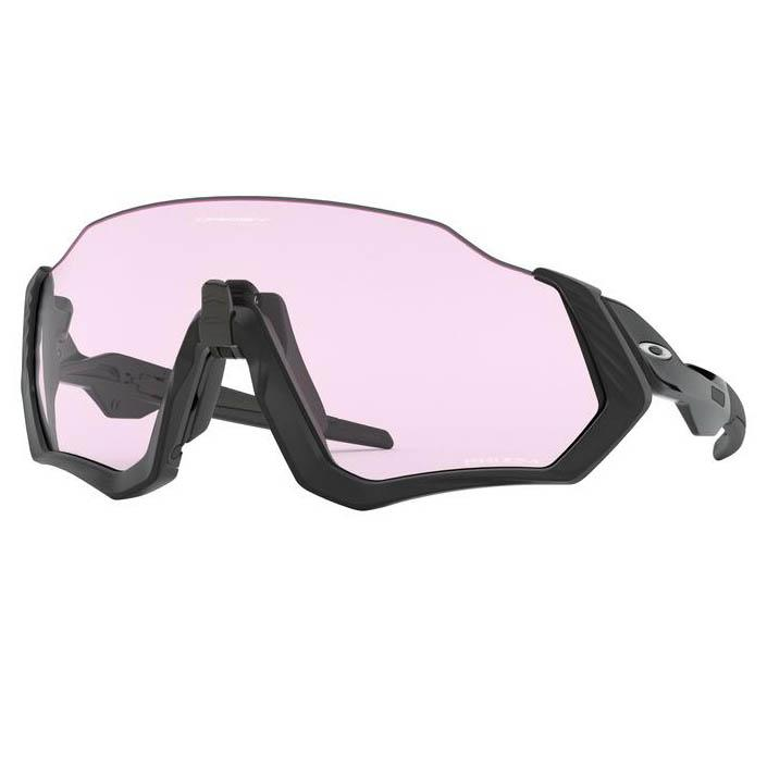 OAKLEY Flight Jacket Prizm Low Light