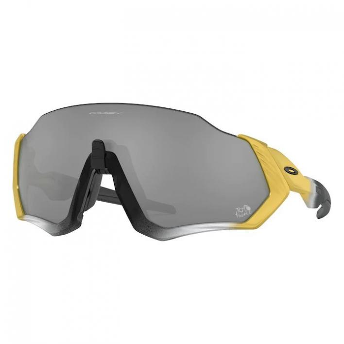 OAKLEY Flight Jacket Trifecta Prizm Black