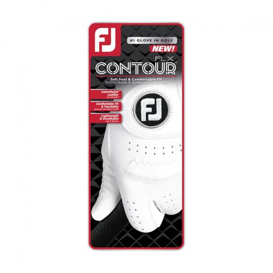 FOOT JOY  CONTOUR FLX MLH
