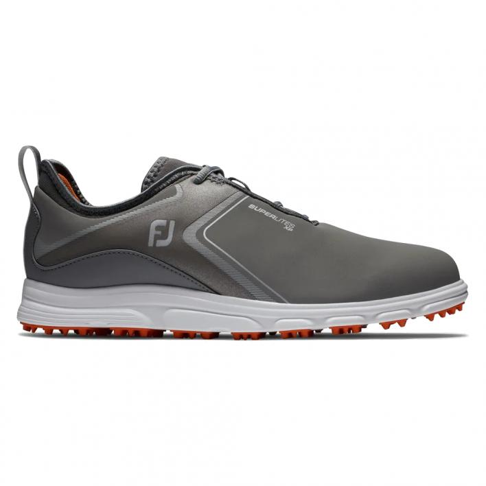 FOOT JOY SUPER LITES XP GREY/ORANGE