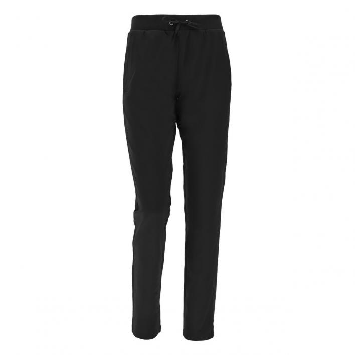 FREDDY BASIC COTTON PANT FRENCH TERRY STRETCH