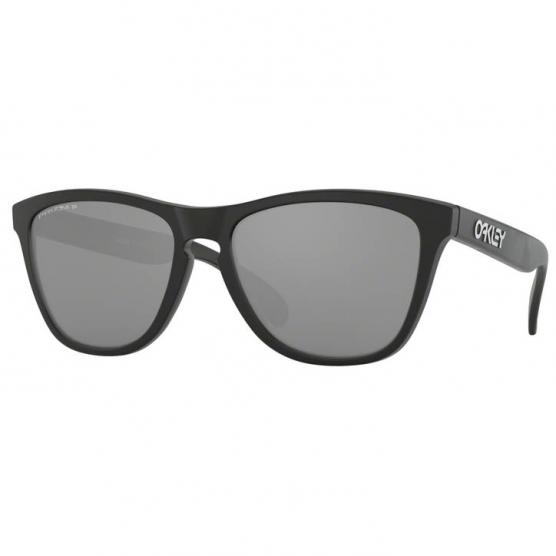 OAKLEY Frogskin Prizm Black Polarized