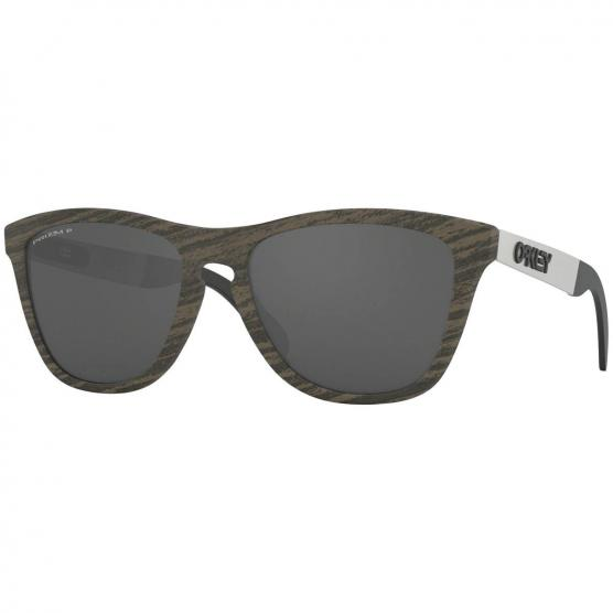 OAKLEY Frogskin Mix Prizm Black Polarized