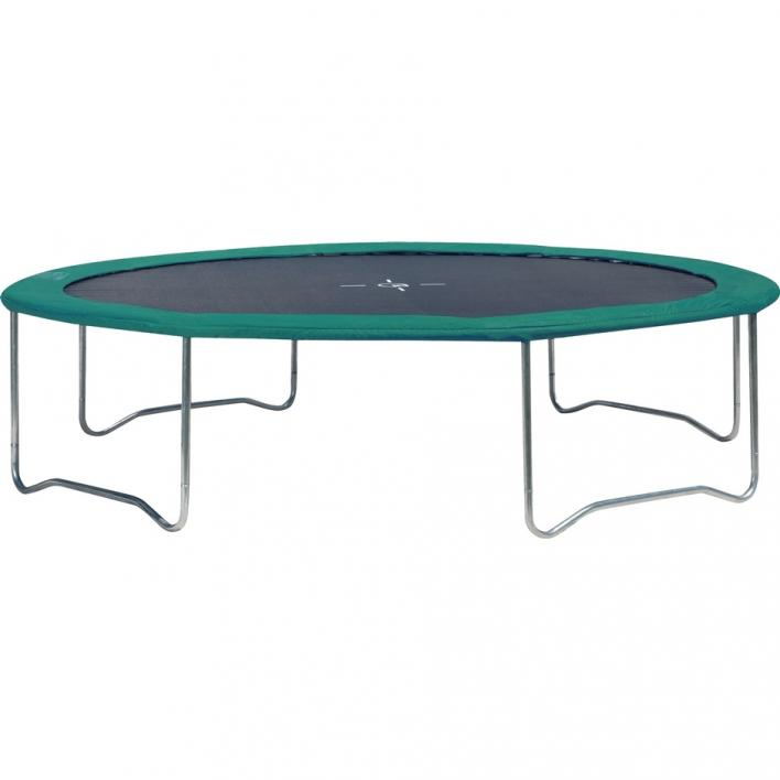 GARLANDO Trampolino Outdoor 244 cm