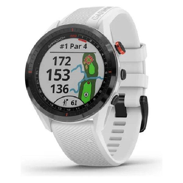 GARMIN APPROACH S62 BLANCO